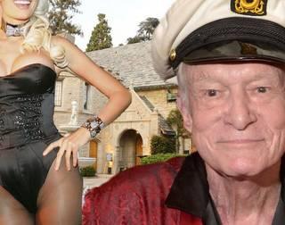 Playboy Magazine Hugh Hefner Dies