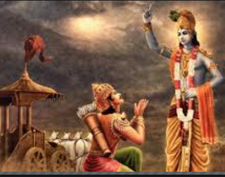The Bhagwad Gita's Success Formula