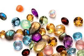 Two precious jewels