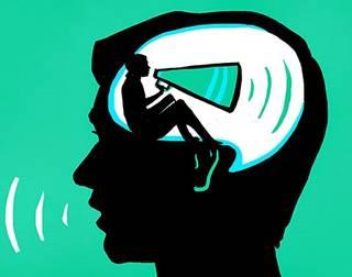 Build Self - Confidence Through Healthy Mind - Talk