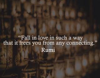 RUMI AND HIS PHILOSOPHY