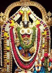 LORD Balaji and True Devotee