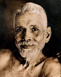 Thus Spoke Sri Ramana Maharishi