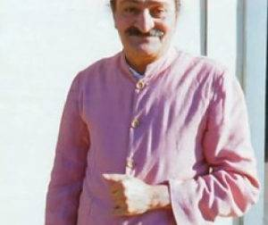 Meher Baba: The Twilight Songs Experiences of Vinod Khilnani with Meher Baba