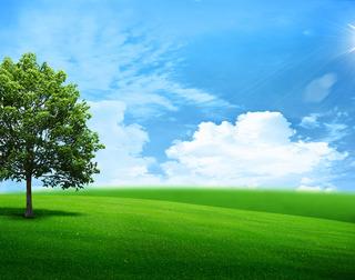Prayer for a Breathe of Fresh Air ..