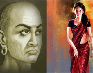 Chanakya Niti: Only time, when a woman becomes poison in man's life