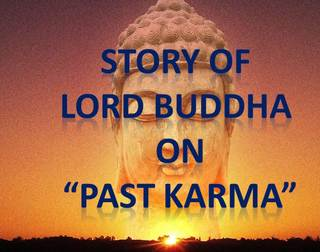 Stress Management - Part 13- Past Karma