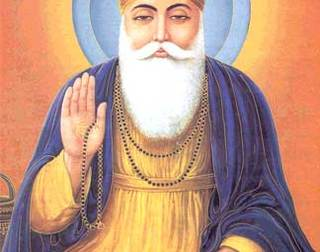 REBIRTH OF GURU NANAK DEV JI, ANY POSSIBILITY TO SOLVE OUR PRESENT?