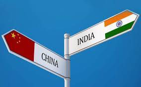 India and China: A defining difference