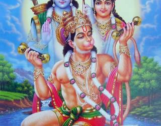 DIWALI AND THE LORD RAMA!