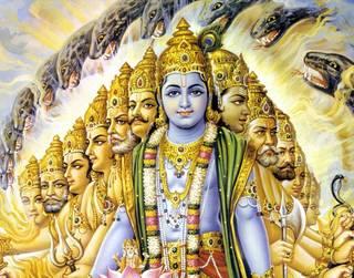 Bhagavad Gita Verse 5.27-28