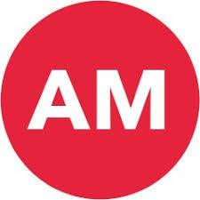 am, am, am, am, am....