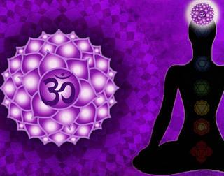 Open Your Prosperity Chakra