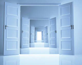 Four Doors to Liberation