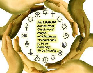 Religion & cult