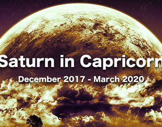 Saturn transit in Capricorn from December 2017 to March 2020, know effects on your Zodiac