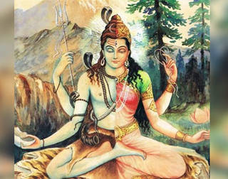 Lord Shiva married Lord Vishnu (Mohini)??!!
