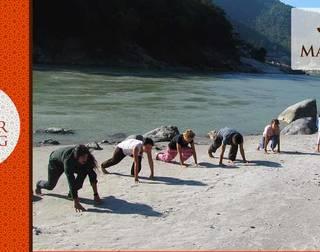 200 Hour Personalized Yoga Alliance Teacher Training in Rishikesh