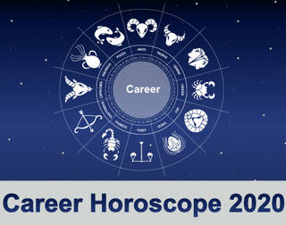 Horoscope 2020 for job and business