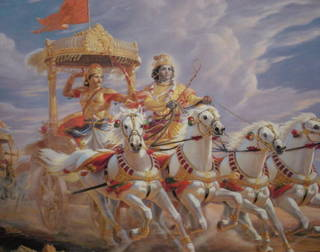 Rules for best benefits from Bhagavad Gita