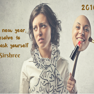 This New Year, resolve to increase your inner strength and the rest will follow
