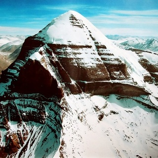 Does fear of Lord Shiva residing in Mount Kailash, makes it an unclimbed peak?