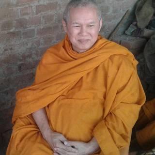भारत की यात्रा ।। पूज्य भन्ते महास्थविर सुधम्मनाथ थाईलैंड