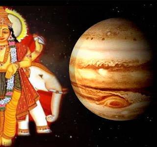 6 अप्रैल के बाद इन 5 राशियों की किसमत को नई बुलंदियों पर पहुंचा देंगे देवगुरु बृहस्पति