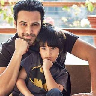 How Emraan Hashmi helped son fight cancer