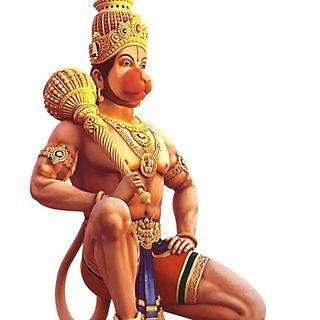 The Glory of Bhakta Hanuman