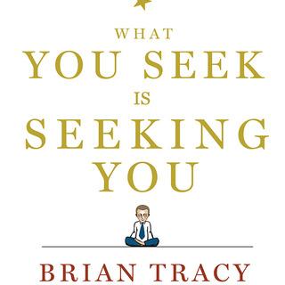A fable 'What You Seek is Seeking You'