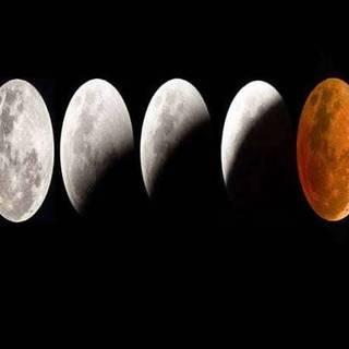 शुभ संकेत नहीं दे रहा  साल का यह दूसरा चंद्र ग्रहण, जानिए राशि अनुसार प्रभाव