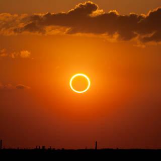 रिंग ऑफ फायर के रूप में दिखेगा सूर्य ग्रहण, जानिए इसका राशि अनुसार प्रभाव