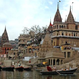 7 surprising facts about Kashi Vishwanath temple