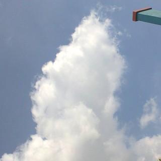 I SAW GODS IN THE SKY