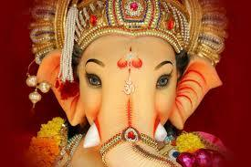 Why an Elephant head to lord Ganesha, Why not of other animals?