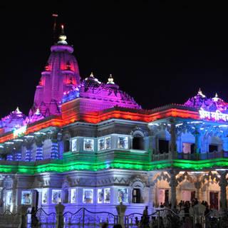 मथुरा, वृन्दावन, ब्रज के 10 सबसे सुन्दर मंदिर