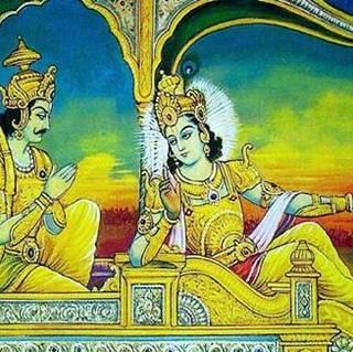 गीता हमेशा जीवन में रहनी चाहिए