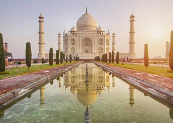 Quranic Wisdom At The Taj