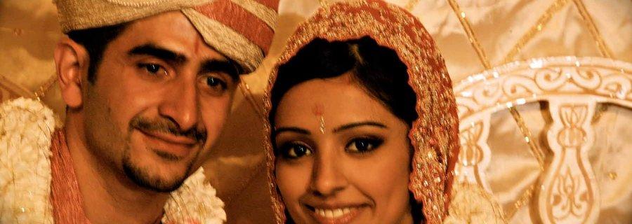 The Big Fat Hindu Wedding
