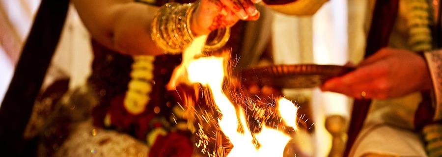 1. Brahma Vivah