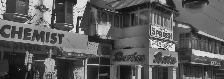 Mehal Sons@Kulri Bazaar Mussoorie-Need for Restoration