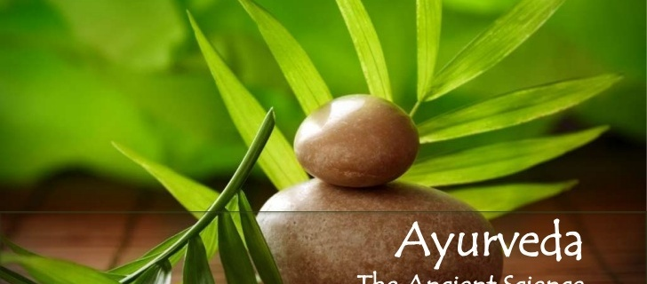 Ayurveda is the science of life