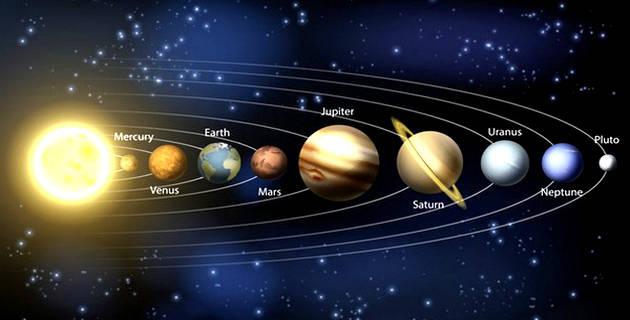 नवग्रहों का महत्व
