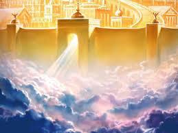 Between us and heaven