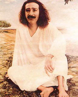 The Avatar Meher Baba Says