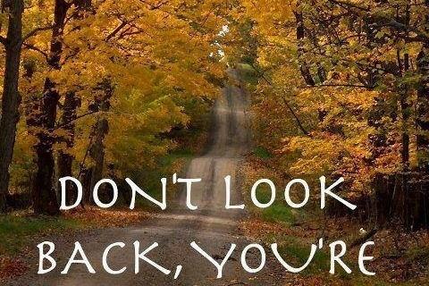 As you travel through life.....