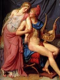 Greek Gods Knew Love, Actually