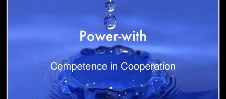 CAN POWER BREED COMPETENCE INSTEAD OF CORRUPTION ?