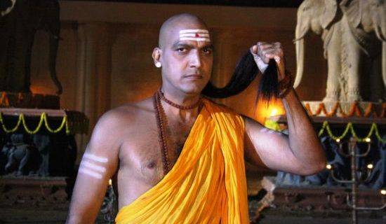 Importance of Chanakya's policy